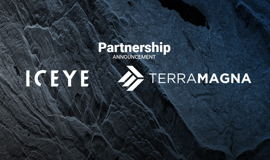TerraMagna and ICEYE partner to make agribusiness financing safer