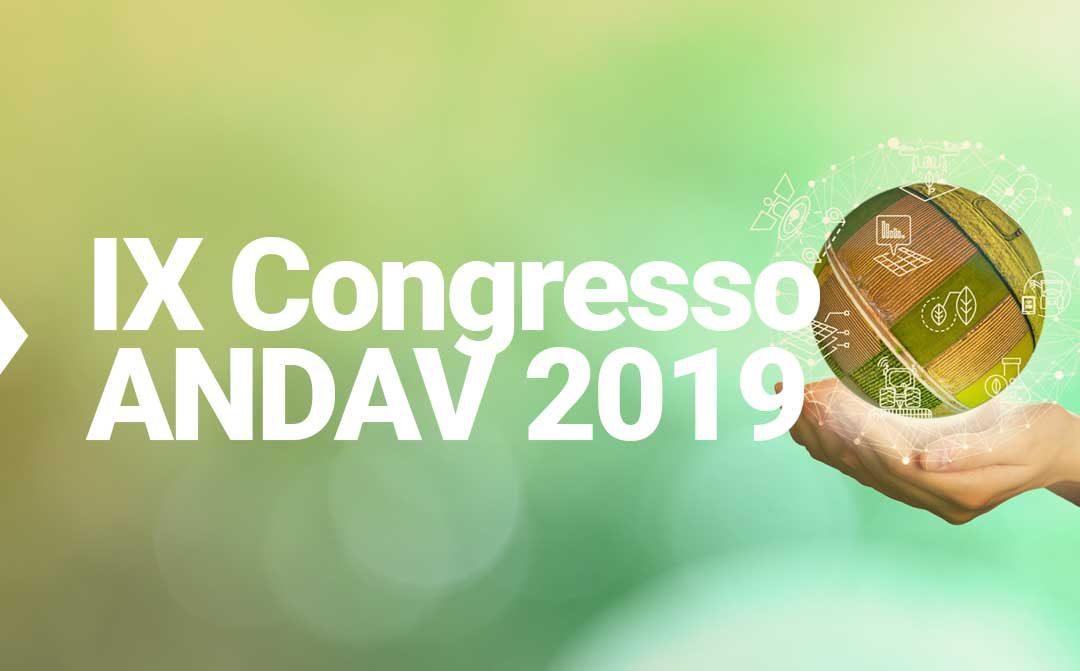 IX Congresso ANDAV e a importância da análise de dados