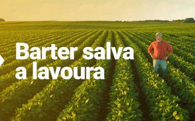 Barter já representa 40% das compras de insumo no Brasil na safra 2019/20