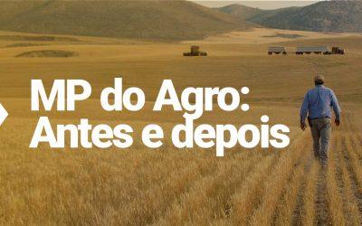 MP do Agro: Títulos em moeda estrangeira e patrimônio de afetação