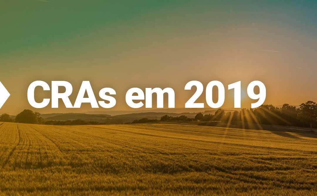 O mercado de capitais e o agro em 2019