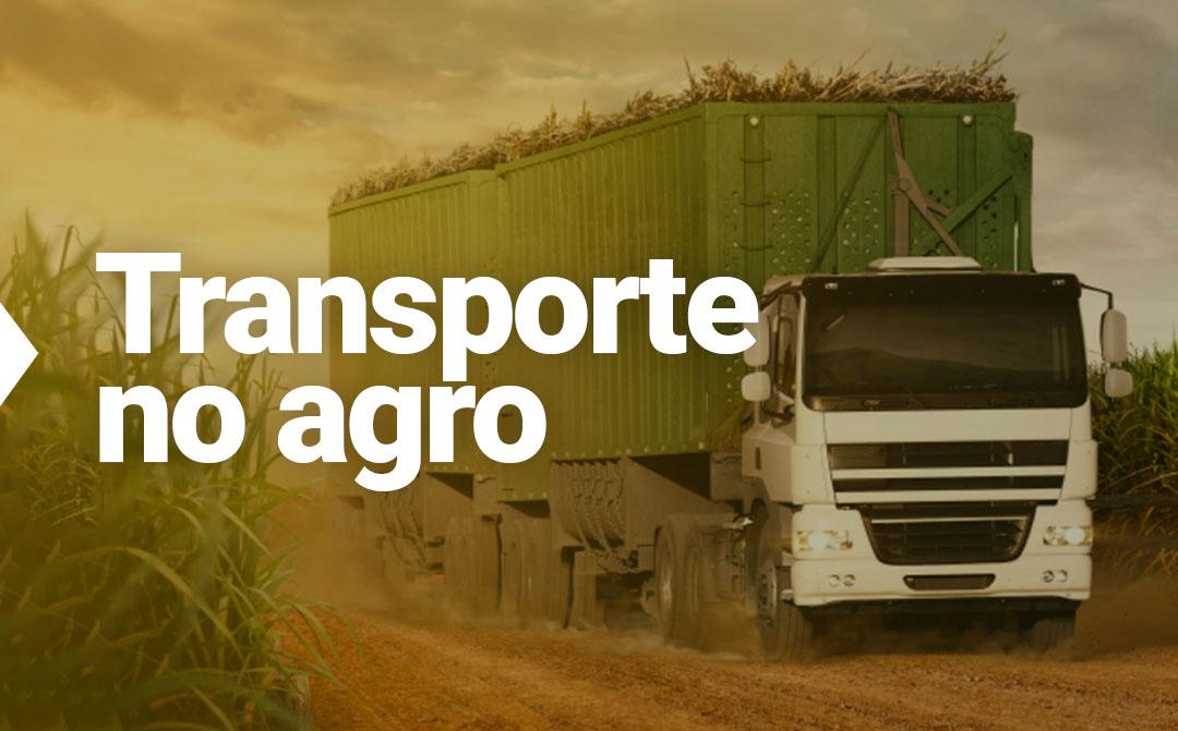 Como a logística atual afeta o lucro do produtor rural