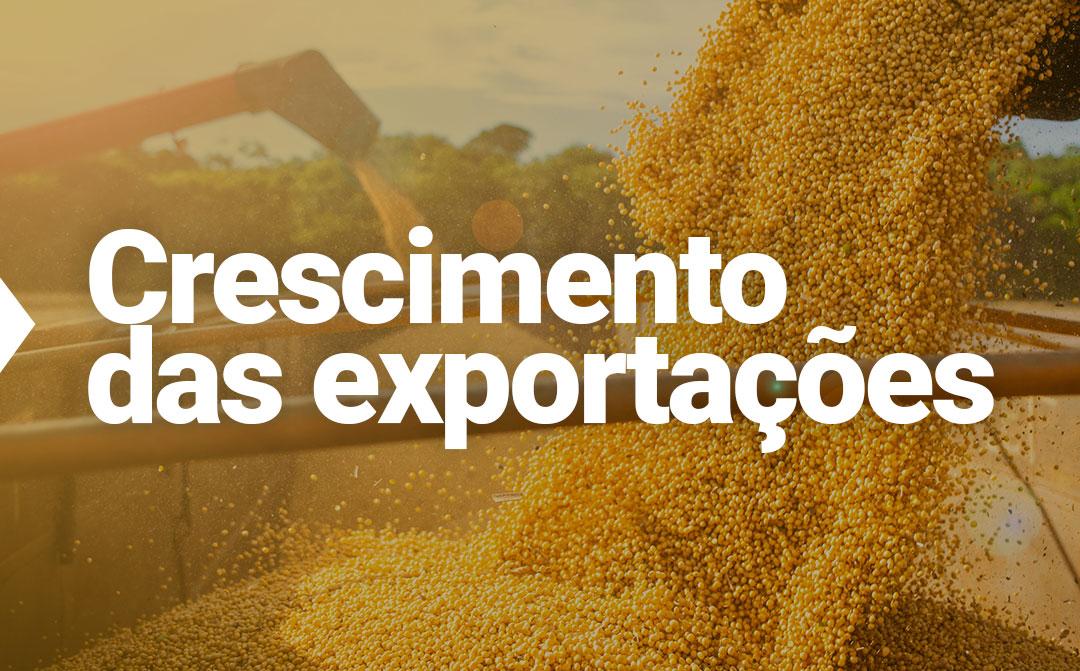 Agro: um combustível para a recuperação da economia brasileira