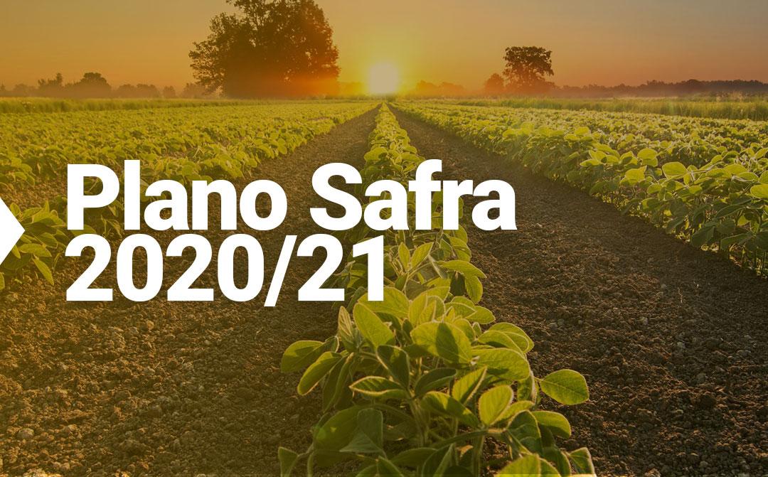 Plano Safra 2020/21 e as taxas escondidas