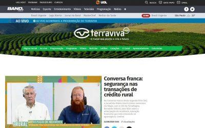 Conversa franca (Terraviva) – Segurança nas transações de crédito rural
