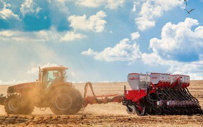 Comercialização da safra de soja 2021/22 segue em ritmo acelerado