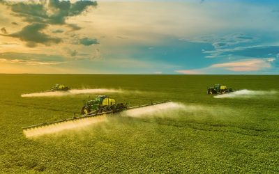 Fundo criado pela TerraMagna, Sparta e Grano Capital faz captação de 48 milhões de reais para financiar o agro