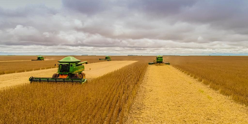 Como funciona o crédito rural?